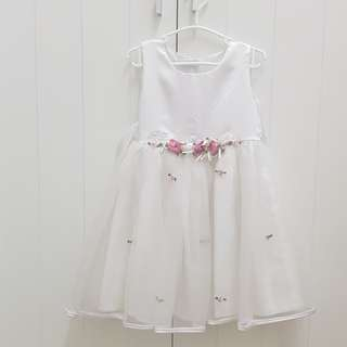 Princess Dress + Headband
