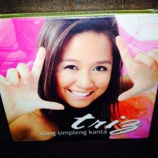 Triz-Isang Simpleng Kanta CD