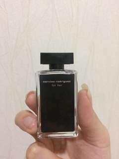 botol parfume kosong mini