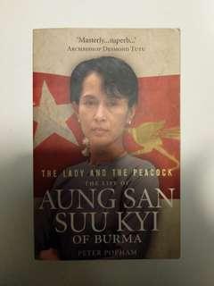 The life of Aung San Suu Kyi of Burma