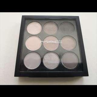💯 Authentic MAC Eyeshadow x 9 Dusky Rose