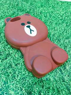 iPhone 6s Line Bear Casing