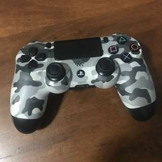DS4 Urban Camo Controller PS4