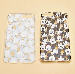 Bershka Disney iPhone 6 /7 Plus Case
