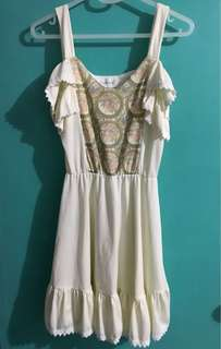 RingRing Dress