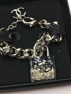 Chanel 手鏈 季節特別版 鎖頭手錬全新購自法國