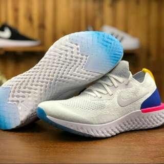 Nike Epic React Flyknit AQ0067-101