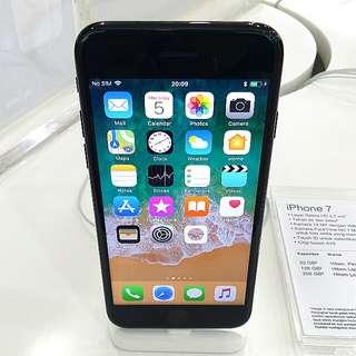 Bunga 0,99% Iphone 7 32 Gb Kredit Tanpa Kartu Kredit