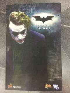 Hot Toys MMS 68 TDK – The Joker