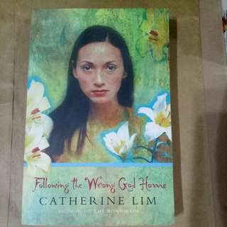 Following the wrong God Home by Catherine Lim
