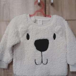 Sweater H&M ORI (SOLD)