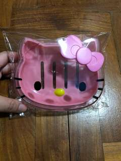 Hello Kitty Soap Bar Dish