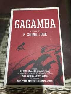 GAGAMBA by F.Sioning