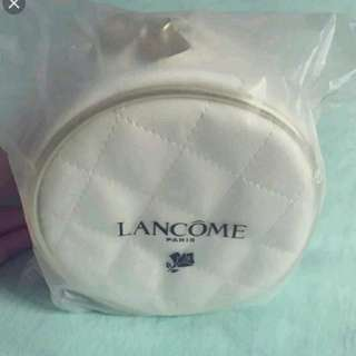 Lancome首飾包accessories bag for travelling旅行收納