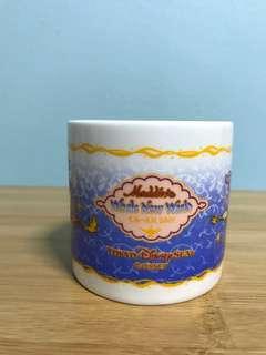 Tokyo Disneysea Aladdin's Whole New World 2005 Mug
