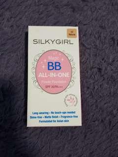 SikyGirl BB foundation