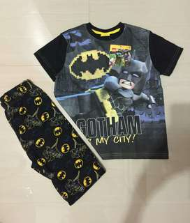 BRANDNEW (BATMAN SLEEPWEAR)