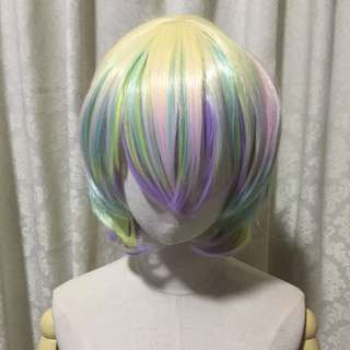 Diamond Wig HnK