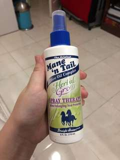 Mane N Tail - Herbal Gro Spray Therapy