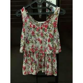 Promo 60k for 2 tanktops