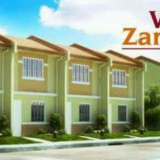 townhouse at bulacan