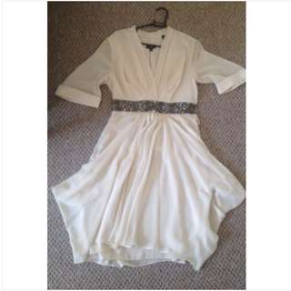 Ted Baker Dress Size 2