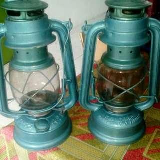 lampu antik