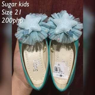Sugar kids size 21