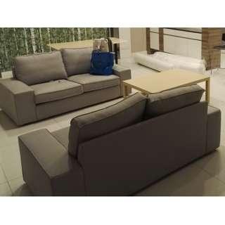4month old IKEA KIVIK Sofa Two-Seat