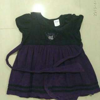 Baby Kiko Dress 1yr