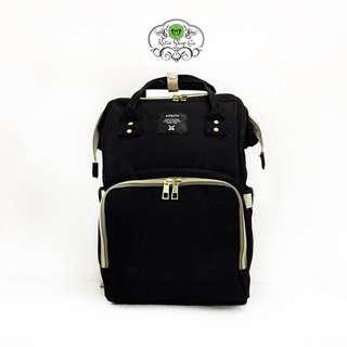 ANELLO BACKPACK - SCHOOL BAG - ANELLO LADIES BACKPACK