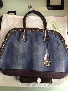 Mousse shoulder bag brand new