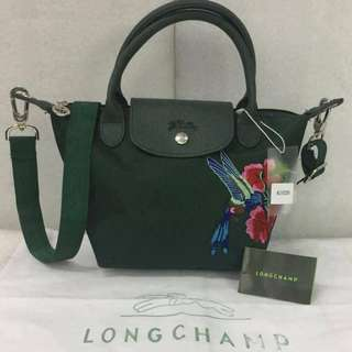 LONGCHAMP SMALL ROBIN
