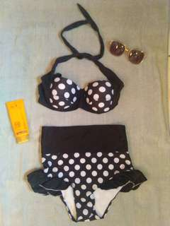SWIMSUIT COLLECTION (BPD1)
