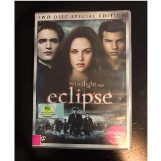 C306 The Twilight saga Eclipse KRISTEN STEWART  ROBER POTTINSON