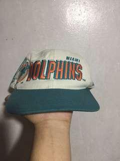 Vintage cap- Miami Dolphins