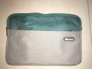 13吋電腦袋(翠綠+灰)