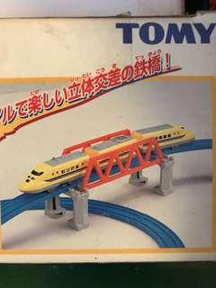 TOMY TRAIN