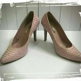 high heels eclipse soft pink