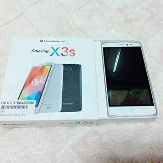 台哥大4G手機/1100