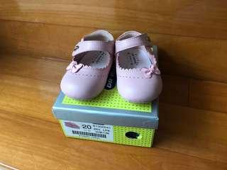Dr Kong女童鞋