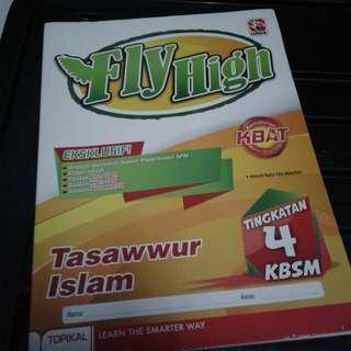 SPM (f4) Buku latihan KBSM