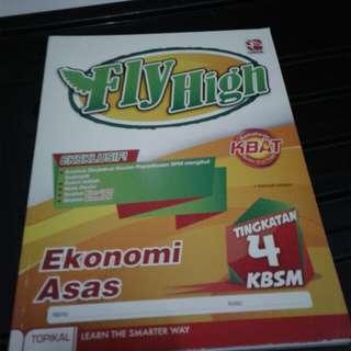 SPM (f4) Buku latihan KBSM Ekonomi Asas