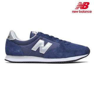 [ALL NEW] Authentic New Balance Lifestyle Unisex Shoe U220NS