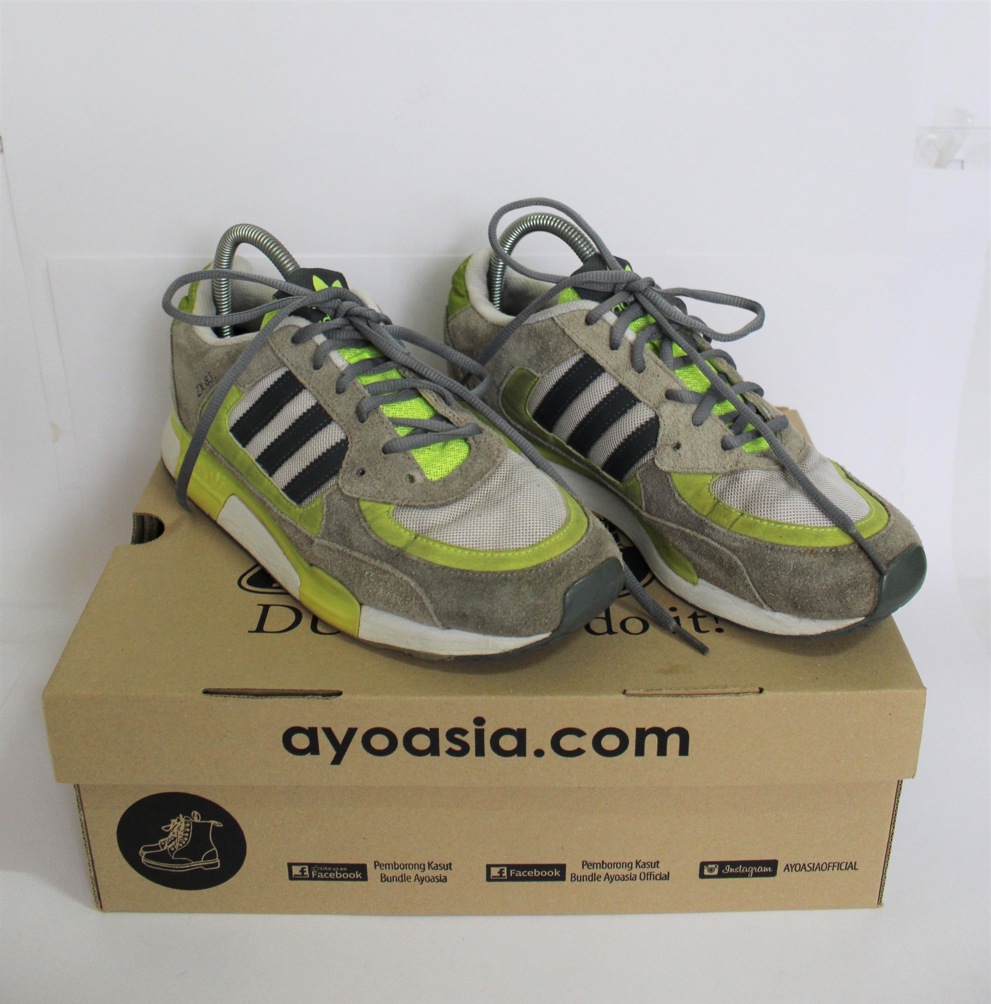 d1efc74ddcc6 ... where can i buy adidas zx 850 ad 0110 mens fashion footwear on  carousell 995b0 bbf05