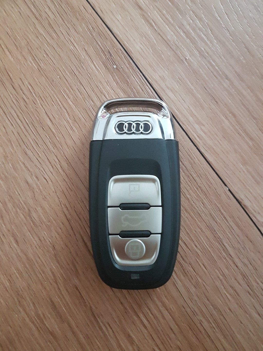 Audi Car Key, Supply and Programme