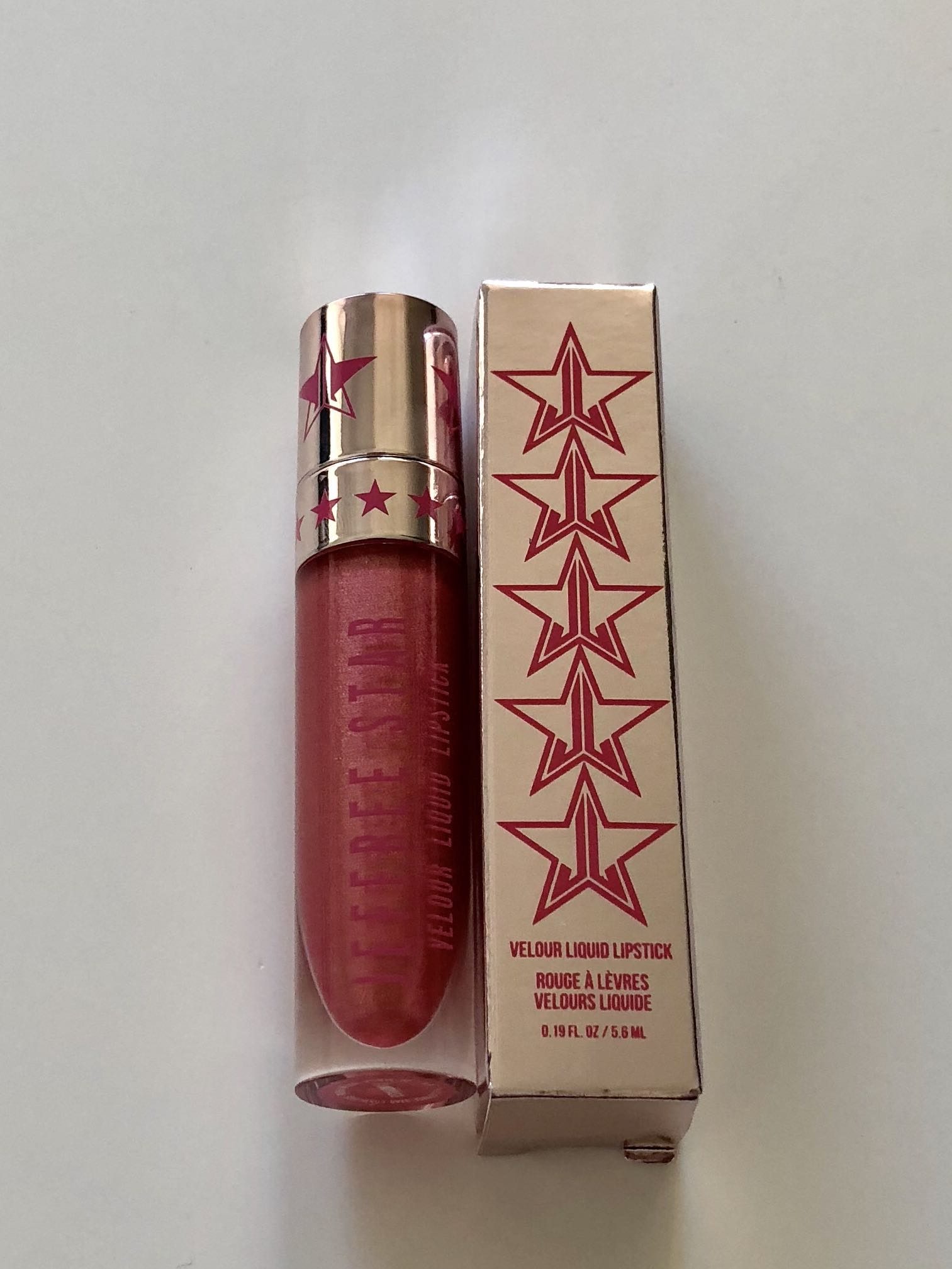 Authentic Jeffree Star Velour Liquid Lipstick Candyass
