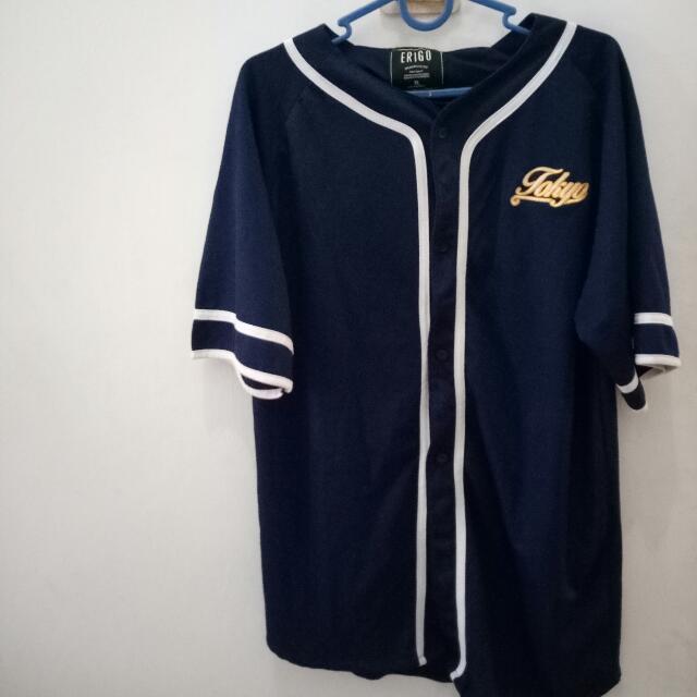Baseball Outfit By Erigo Store