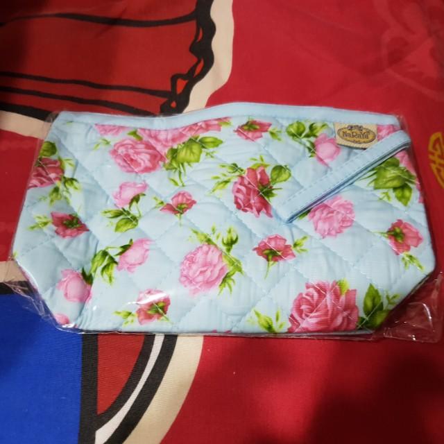 BN Naraya flora pouch