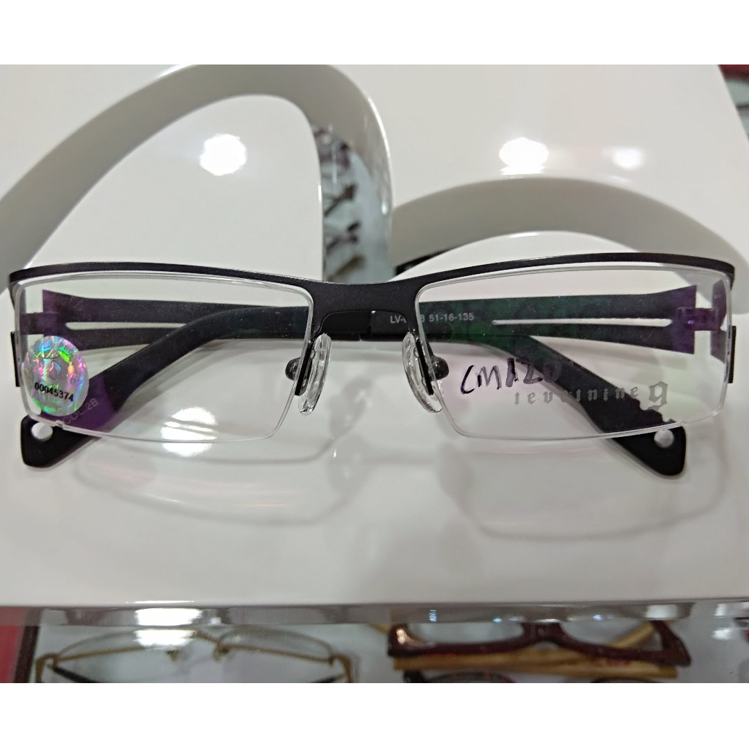 Joo Guan Leong Optical - Your Eyes Our Concern: GOOD FRAMES CLEARANCE
